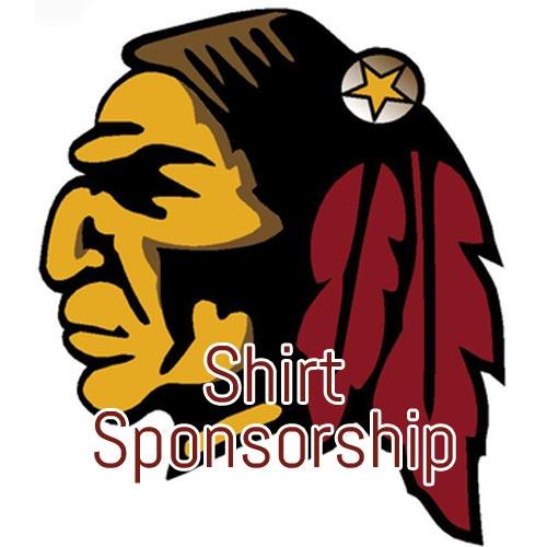 Shirt Sponsorship