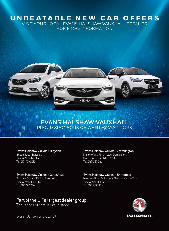 Whitley Car Sales